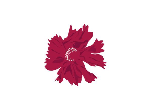 Scarlet Blossom