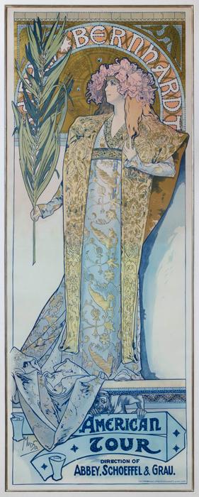 Mucha,-Gismonda,-1895,-lithograph